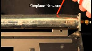 vent free fireplaces cleaning the oxygen depletion system and