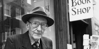 who is william s burroughs dating william s burroughs