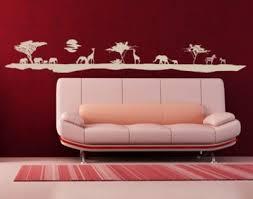 wandtattoo fã r wohnzimmer 35 best wandgestaltung für schlaf und wohnzimmer images on