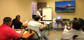 Construction Estimating Classes by Classroom Style Gas Construction Program Lyles