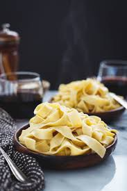 homemade gluten free chickpea pasta snixy kitchen