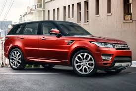 red land rover lr4 range rover sport 2014 2017 prices in pakistan pictures and