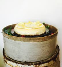 Lemon Cheesecake Decoration Gingersnap Lemon Cheesecake Wyoming Love