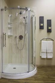 Schicker Shower Doors Novara Arc Schicker Luxury Shower Doors Inc