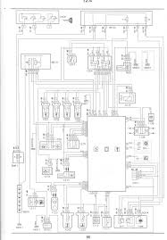 1999 toyota camry wiring diagram diagram gallery wiring diagram