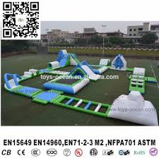 inflatable water park inflatable water park suppliers