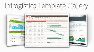 infragistics template gallery visual studio marketplace
