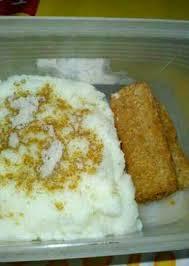 membuat nugget ayam pakai tepung terigu 510 resep nugget ayam tepung bumbu enak dan sederhana cookpad