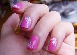 67 best pink nails images on pinterest pink nails make up and