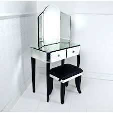 modern vanity table set vanity table and chair processcodi com