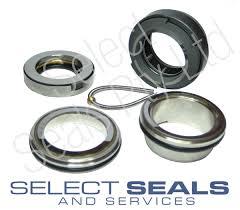 flygt xylem 3152 180 pump mechanical seals select seals australia