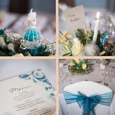 teal wedding decorations our wedding decorations at lympne castle