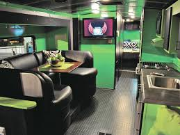 motor home interior custom motorhome interiors home design