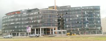 siege orange sénégal la sonatel inaugure siège construit à 5 milliards fcfa