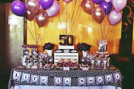 50th birthday party themes 50th birthday party themes for youbirthday inspire