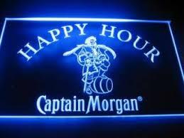 captain morgan neon bar light captain morgan lime bite drinks on popscreen