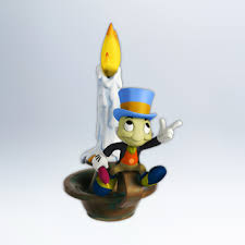 jiminy cricket as ghost of past http www hallmark