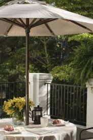 Umbrella Stand For Patio Table Best 25 Patio Table Umbrella Ideas On Pinterest Umbrella For