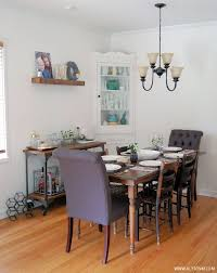 83 best dining room home decor images on pinterest rooms home