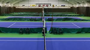 Our Facility Wyoming Valley Indoor Tennis Club