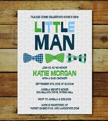 little man birthday invitations baby shower invitations cool baby boy baby shower invitations boy