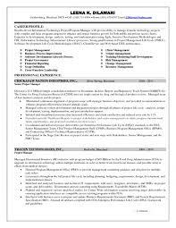 Best Project Manager Resume Sample Sample Resume Of Project Manager Resume Samples And Resume Help