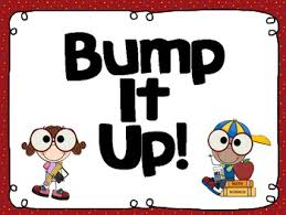 bump it bump it up strategy gymea school