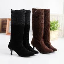 womens boots kitten heel black dress boots kitten heel fashion dresses