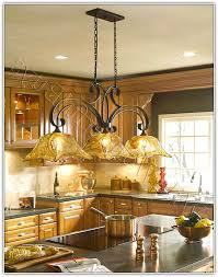 Country Kitchen Island Lighting Country Island Lighting Country Kitchen Island