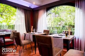 cuisine living unico23 dining gourmet cuisine magazine