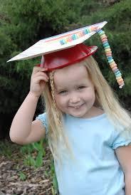 preschool graduation caps together forever madeline s preschool graduation