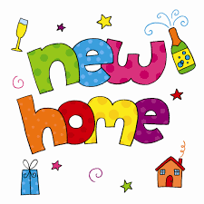 new home new home card
