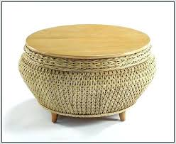 round rattan side table round rattan coffee table cotten me