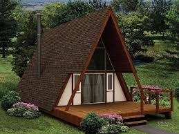 a frame house plans with garage 30 amazing tiny a frame houses that you ll actually want to live in