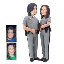 cake toppers bobblehead custom bobblehead wedding cake topper gifts ewft073 as low as 125