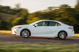 toyota camry reliability 2018 toyota camry drive review motor trend