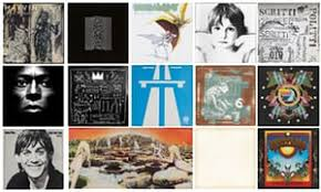 Photo Album Sleeves The Greatest Record Sleeves U2013 As Chosen By The Designers Music