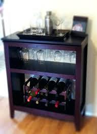 Diy Bakers Rack Wine Rack Wine Racks Target Full Size Of Dining Rooms