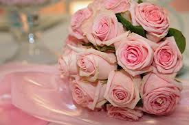 bouquet of roses free photo wedding bouquet of roses free image on