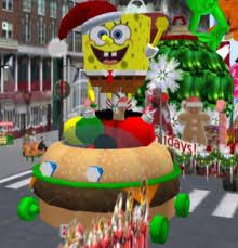 Rick Astley Thanksgiving Day Parade Macy U0027s Thanksgiving Day Parade In Sl The Alphaville Herald