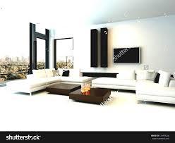Wood Furniture Living Room White Modern Sofa For Living Room With Wooden Furniture