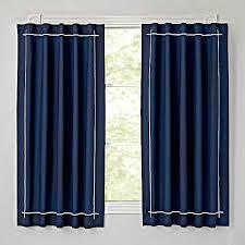 Genevieve Gorder Kitchen Designs Genevieve Gorder Navy Blackout Curtain The Land Of Nod