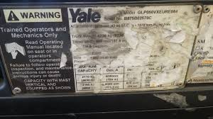 yale glp050 cincy lifttruck cincinnati u0027s forklift u0026 battery