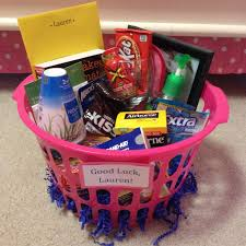 college gift baskets the most the 25 best college gift baskets ideas on