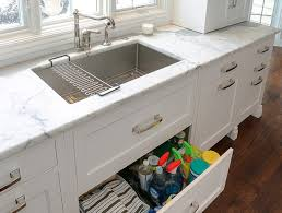 Interior Design Ideas Home Bunch  Interior Design Ideas - Kitchen sink drawer