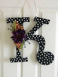 pin by bozena madro on diy jesien pinterest letters craft