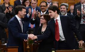 Budget       Liberals spend on training and innovation while holding line on taxes logo   Times of News