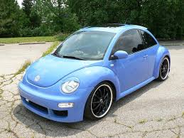 volkswagen bug blue dazeddreams 2001 volkswagen beetle specs photos modification