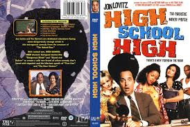 high school high dvd high school high dvd scanned covers 1322high school high