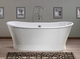 Alternative Bathtubs The Daily Tubber Skirted Bathtubs